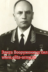 Thunders Ivan Ivanovich