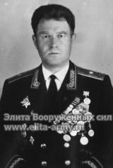 Thunders Lev Aleksandrovich