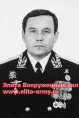 Akporisov Vasily Vasilyevich
