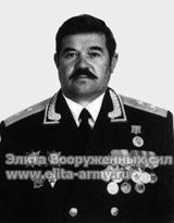 Bondartsev Vladimir Timofeyevich