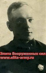 Dnresh Nikolay Andreevich