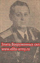 Domanin Georgy Ilyich