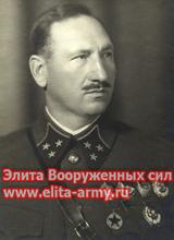Efremov Mikhail Grigoryevich