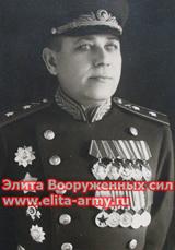 Egorov Maxim Ivanovich