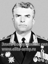 Egorov Vyacheslav Fedorovich
