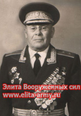 Enshin Mikhail Aleksandrovich