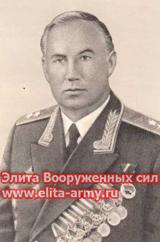 Eremin Boris Nikolaevich