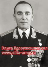 Eremin Victor Sergeyevich