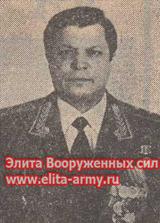 Ermakov Anatoly Vasilyevich