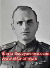 Ermashkevich Boris Kirikovich