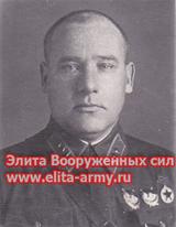 Ershakov Philip Afanasyevich