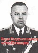 Evseev Alexander Ivanovich