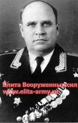 Evsevyev Ivan Ivanovich
