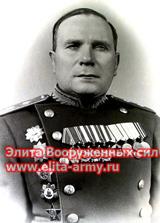 Evstegneev Pyotr Petrovich