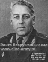 Evstratov Evgeny Fedorovich