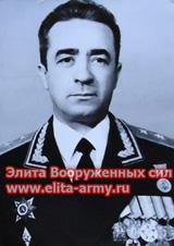 Evsyukov Leonid Grigoryevich