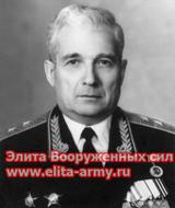 Yefimov Nikolay Nikolaevich