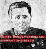 Yepifanov Tikhon Iosifovich