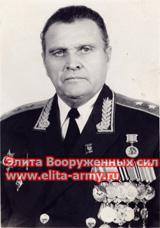 Yeremeyev Ivan Maksimovich