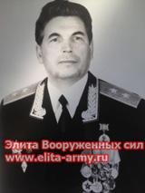 Yeremeyev Vasily Ivanovich