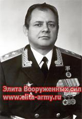 Yerokhin Yury Gavrilovich