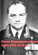Yesin Victor Ivanovich
