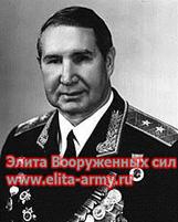 Yevstigneyev Evgeny Andreevich