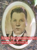 Borisov Mikhail Fedorovich