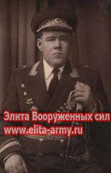 Iron Vladimir Ivanovich