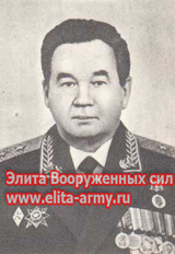 Zhdanov Vasily Vladimirovich