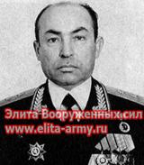 Zhdanovich Boris Konstantinovich