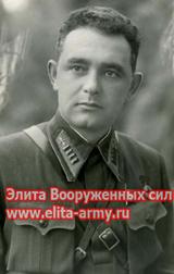 Zhelanov Matvei Danilovich
