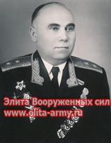 Zherebchenko Fedor Fedorovich
