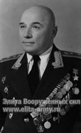 Zhigarev Iosif Semenovich