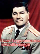 Zhigaylo Victor Vasilyevich