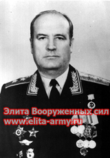 Zhilnikov Dmitry Alekseevich