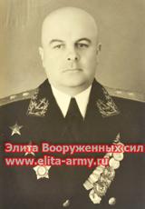 Zhitinsky Nikolay Stepanovich