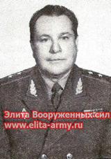 Zhizhchenko Vasily Ivanovich