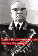 Zhizhin Nikolay Kirillovich