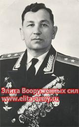 Zholudev Leonid Vasilyevich