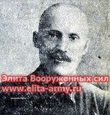 Zhukov Georgy Vasilyevich