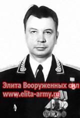 Zhukov Yury Averkiyevich