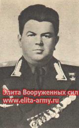 Zhuravlev Ivan Petrovich