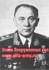 Zhuravsky Evgeny Maksimovich