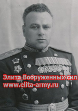 Asphodels Abraham Efimovich