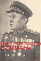 Balayev Alexander Ignatyevich