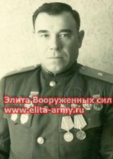 Baranchuk Konstantin Gavrilovich