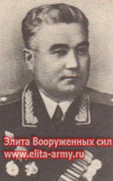 Damask Ismail Bulatovich