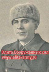 Donets Georgy Tikhonovich