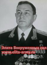 Dzebashvili Boris Abramovich